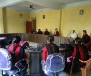 Seminar & Conference Room (2)
