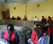 Seminar & Conference Room (5)